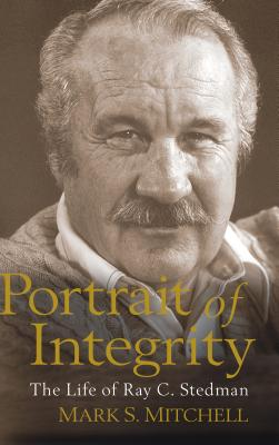 Portrait of Integrity - Mitchell, Mark, MSc