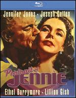 Portrait of Jennie [Blu-ray] - William Dieterle