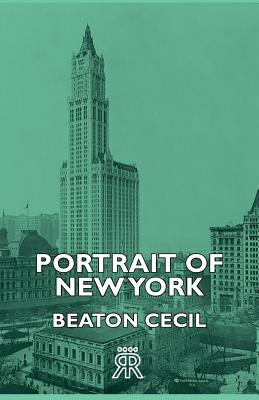 Portrait of New York - Beaton, Cecil