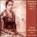 Portuguese Keyboard Music, Vol. 2
