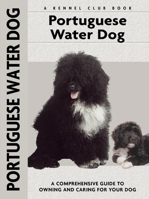 Portuguese Water Dog - Correa, Paolo, and Johnson, Carol Ann (Photographer), and Taylor, Karen (Photographer)
