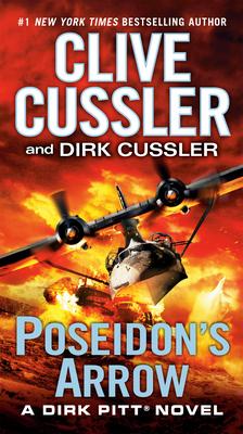 Poseidon's Arrow - Cussler, Clive
