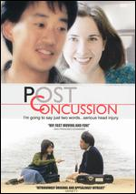 Post Concussion - Daniel Yoon