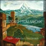 Postcard from Nalchik