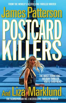 Postcard Killers - Patterson, James