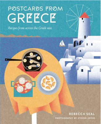Postcards From Greece - Seal, Rebecca