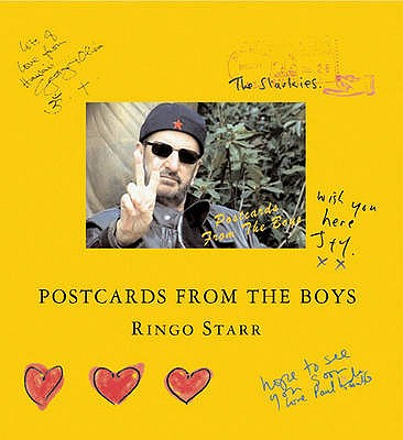 Postcards from the Boys - Starr, Ringo