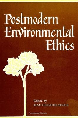 Postmodern Environmental Ethics - Oelschlaeger, Max, Professor (Editor)