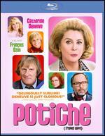 Potiche [Blu-ray] - François Ozon