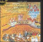 Poulenc: Aubade & Sinfonietta; Hahn: Le Bal de B?atrice d'Este
