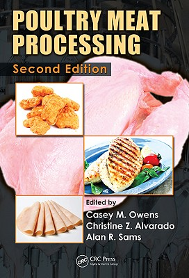 Poultry Meat Processing - Owens, Casey M