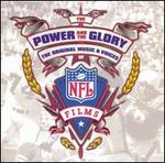 Power and the Glory: Music & Voices of NFL Films