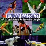 Power Classics! Volumes 1-10