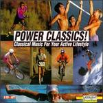 Power Classics! Volumes 1-5