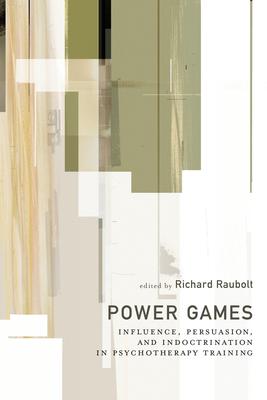 Power Games - Raubolt, Richard