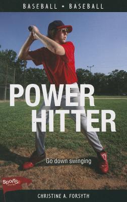 Power Hitter - Forsyth, Christine A