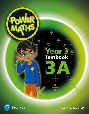 Power Maths Year 3 Textbook 3A -