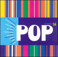 Power of Pop [Redline] - Various Artists