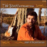 Power of the Pontchartrain - Tab Benoit