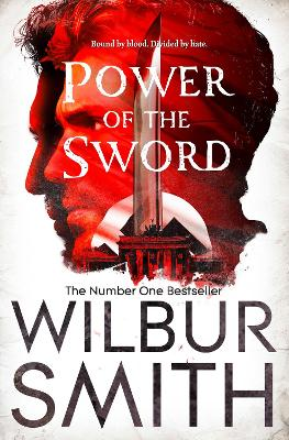 Power of the Sword - Smith, Wilbur