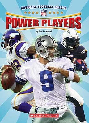 Power Players - Ladewski, Paul