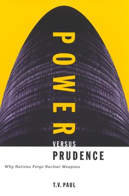 Power Versus Prudence - Paul