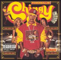 Powerballin' - Chingy