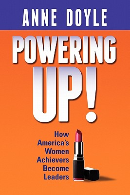 Powering Up - Doyle, Anne J