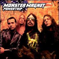 Powertrip - Monster Magnet