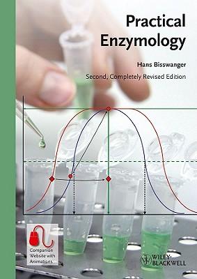 Practical Enzymology - Bisswanger, Hans