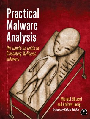 Practical Malware Analysis - Sikorski, Michael