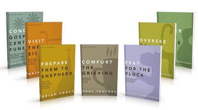 Practical Shepherding Series Complete Set - Tautges, Paul, and Adkins, Jason, and Fullerton, Ryan