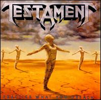 Practice What You Preach - Testament