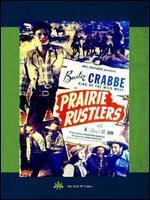 Prairie Rustlers