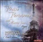 Praise Parisienne
