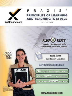 Praxis Principles of Learning and Teaching (K-6) 0522 - Wynne, Sharon A