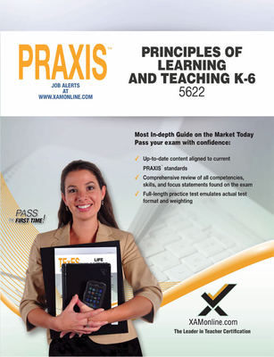 Praxis Principles of Learning and Teaching K-6 5622 - Wynne, Sharon A