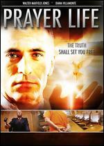 Prayer Life - Frank E. Jackson, Jr.