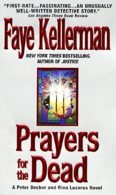 Prayers for the Dead - Kellerman, Faye