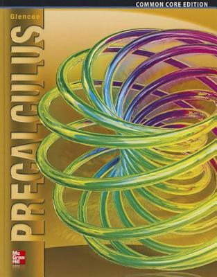 Precalculus, Student Edition - Mcgraw-Hill
