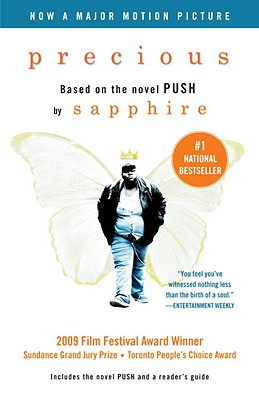 Precious (Push Movie Tie-In Edition) - Sapphire