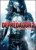 Predator 2 [Spanish] - Stephen Hopkins