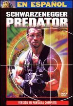 Predator [P&S] [Spanish] - John McTiernan