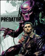 Predator [SteelBook] [Includes Digital Copy] [Blu-ray]