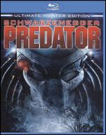 Predator [Ultimate Hunter Edition] [2 Discs] [With Movie Money] [Blu-ray] - John McTiernan