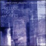 Prelude, Fugue & Riffs