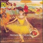 Premiere Evening with the American Promenade Orchestra
