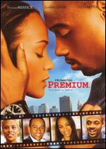Premium - Pete Chatmon