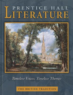 Prentice Hall Literature: Timeless Voices Timeless Themes 7e Se Gr 12 2002c -