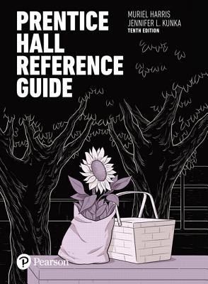 Prentice Hall Reference Guide - Harris, Muriel, and Kunka, Jennifer